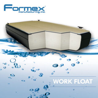 Formex Work Float